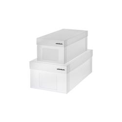 SHOEBOX | Storage boxes | Schönbuch
