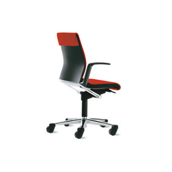 Modus Basic 263/7 | Task chairs | Wilkhahn