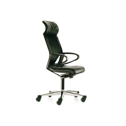Modus Executive 284/81 | Office chairs | Wilkhahn