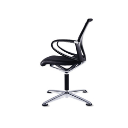 Modus Medium 281/5 | Conference chairs | Wilkhahn