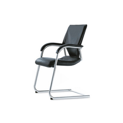 Modus Executive 287/81 | Visitors chairs / Side chairs | Wilkhahn