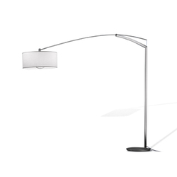 Balance 5190 floor lamp | General lighting | Vibia