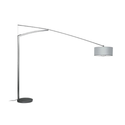 Balance 5189 floor lamp | Free-standing lights | Vibia