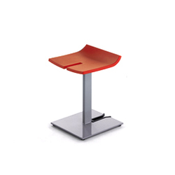 Stacky Low | Stools | ENEA