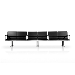 Open | Beam / traverse seating | ENEA