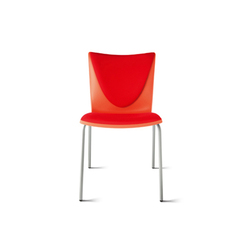 Talky 1181 | Multipurpose chairs | ENEA