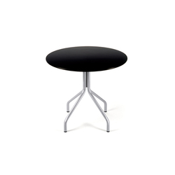 Talk Outdoor table | Bistro tables | ENEA