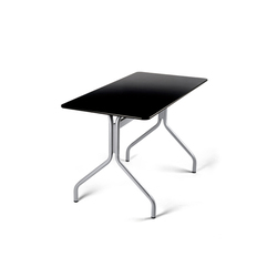 Talk Outdoor table | Dining tables | ENEA
