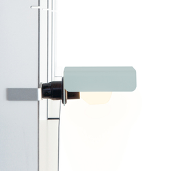 Wenig | Clip-on lights / Shelf lights | Moormann