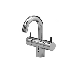 HV7 - Two-handle mixer | Wash-basin taps | VOLA