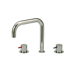 KV3 - Three-hole mixer | Wash-basin taps | VOLA