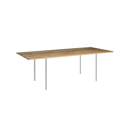 Anton | Dining tables | e15