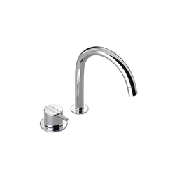 590G - One-handle mixer | Wash-basin taps | VOLA