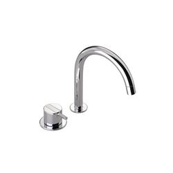 590G - Mitigeur monocommande | Wash-basin taps | VOLA