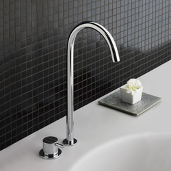 590V - One-handle mixer | Wash-basin taps | VOLA