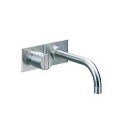 112 - One-handle mixer | Wash-basin taps | VOLA