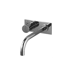 122 - One-handle mixer | Wash-basin taps | VOLA
