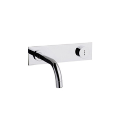 4012 - Basin tap | Wash basin taps | VOLA