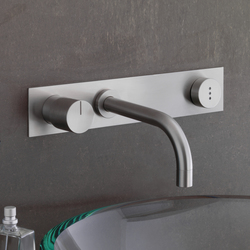 4113 - Basin mixer | Wash-basin taps | VOLA