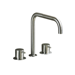 KV4 - Two-handle mixer | Kitchen taps | VOLA