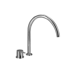 611 - Two-handle mixer | Kitchen taps | VOLA