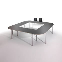 Yes | Conference table systems | ENEA