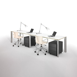 Yes | Desking systems | ENEA