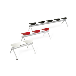Coma | Beam / traverse seating | ENEA