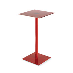 Punto Table | Standing tables | ENEA