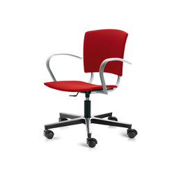 Eina Office | Sedie girevoli da lavoro | ENEA