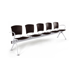 Eina Bancada | Beam / traverse seating | ENEA