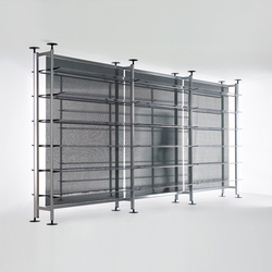 Naos | Office shelving systems | ENEA