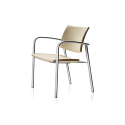WI Chair | Visitors chairs / Side chairs | ENEA