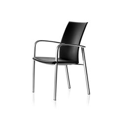 HI Chair | Visitors chairs / Side chairs | ENEA