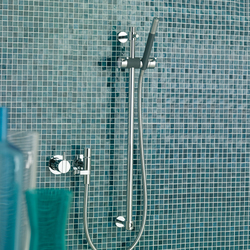 171T34 - One-handle mixer | Shower controls | VOLA