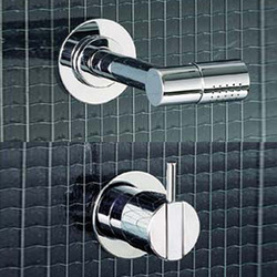 281 - One-handle mixer | Shower controls | VOLA