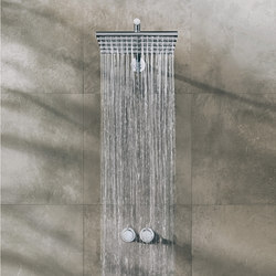 5251 - Mitigeur thermostatique | Robinetterie de douche | VOLA