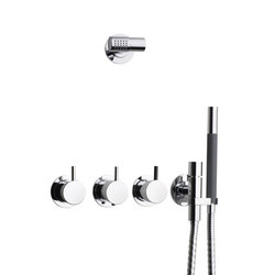 5471R-081 - Thermostatic mixer | Shower controls | VOLA