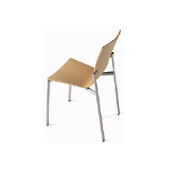 Logica | Multipurpose chairs | ENEA