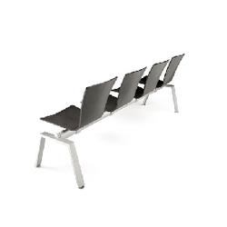 Logica Bancada | Beam / traverse seating | ENEA