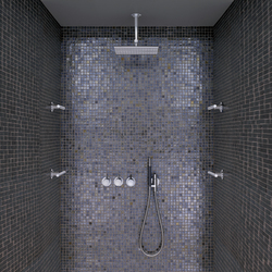 Combi-11 - Thermostatic mixer | Shower controls | VOLA