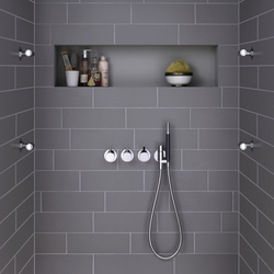 6471R-4x081K - Thermostatic mixer | Shower controls | VOLA
