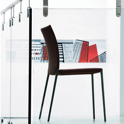 Talia | 2080 | Multipurpose chairs | Zanotta