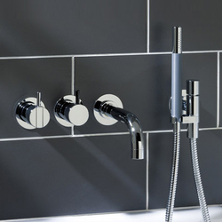 2411C-071 - One-hande mixer | Bath taps | VOLA