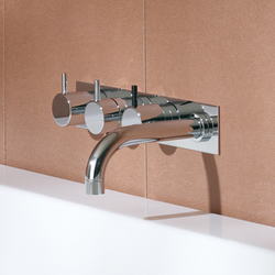 5414C-051A - Thermostatic mixer | Bath taps | VOLA