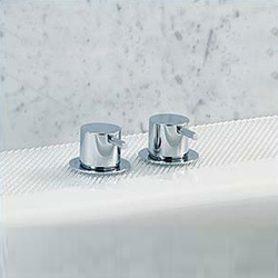 SC2 - Two-handle mixer | Bath taps | VOLA