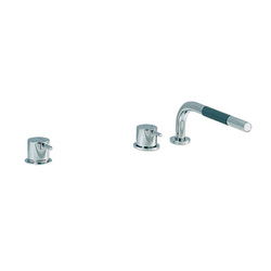 SC3 - One-handle mixer | Bath taps | VOLA