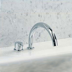 SC7 - One-handle mixer | Bath taps | VOLA