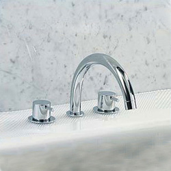 SC8 - Two-handle mixer | Bath taps | VOLA