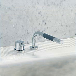 SC9 - Mixer deck-mounted | Bath taps | VOLA